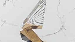Krištáľové krídlo: Zaujímavé fakty, o ktorých ste možno nevedeli