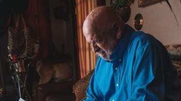 Slovenská obeť mozgovej atrofie: Herec od bolesti vyskočil z okna psychiatrie