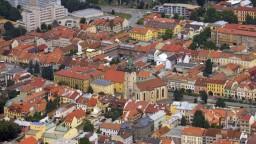 Rekonštrukciu ulice v centre Prešova dokončili s minimálnym zdržaním