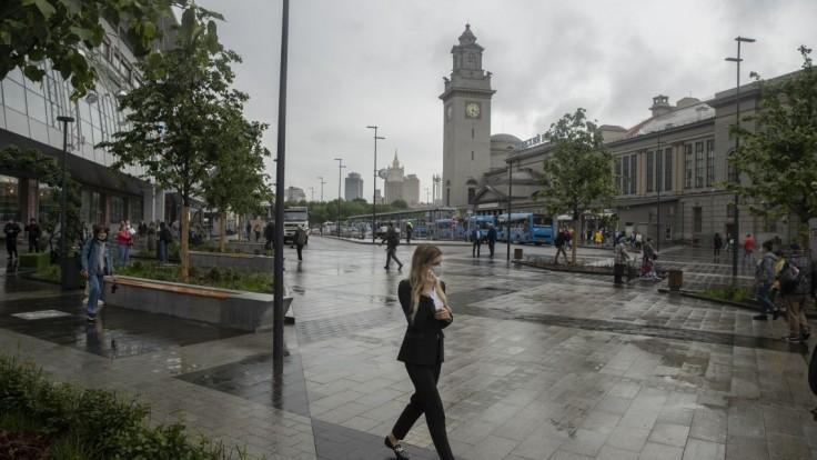 V Rusku skúsia experiment: Bezcovidové reštaurácie