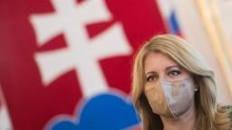 Čaputová: Pozornosť potrebujeme nasmerovať najmä k tým, ktorí v pandémii najviac stratili
