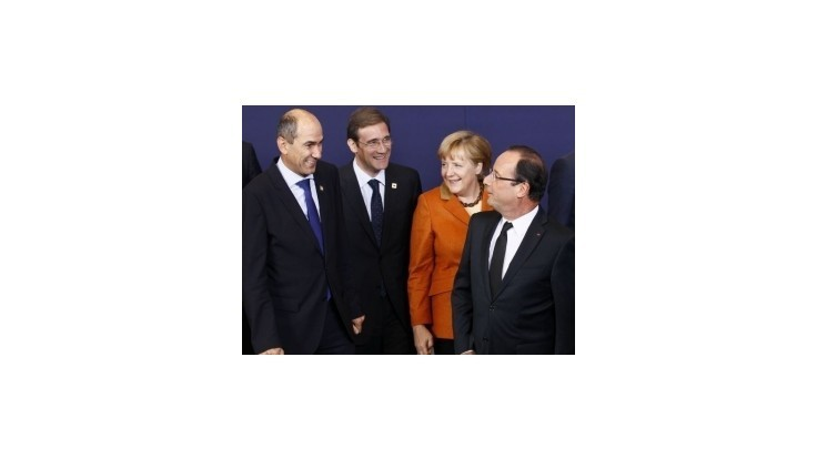 Lídri EÚ sa dohodli: Bankový dozor zavedú v roku 2013