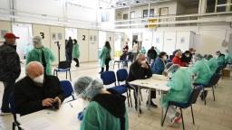 Trenčiansky kraj môže cez víkend zaočkovať vyše 10 000 ľudí