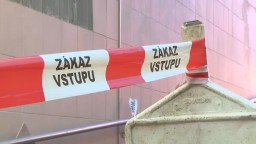 So železničným podchodom v Trenčíne sú problémy, zhotoviteľ reklamáciu opakovane zamieta