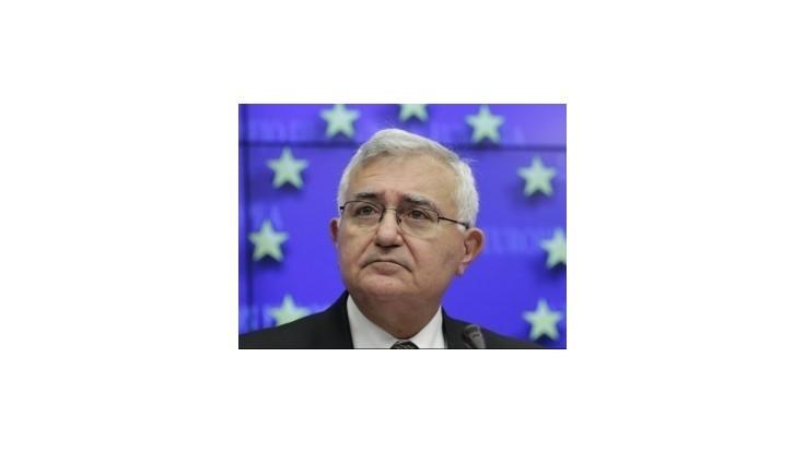 Kauza Dalli: V Bruseli došlo k vlámaniu do protitabakových organizácií