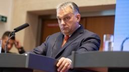 Orbán opäť zaútočil na EÚ, navrhol obmedziť právomoci Európskeho parlamentu