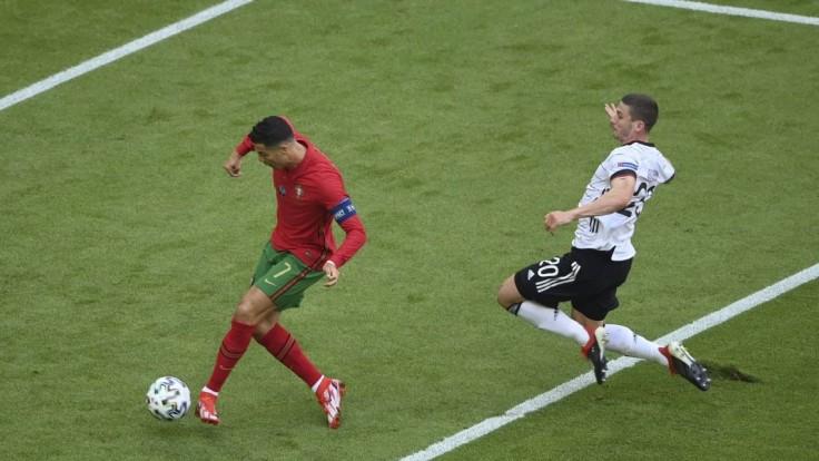 Nemecko sa udržalo v hre o postup, zvíťazilo nad Portugalskom