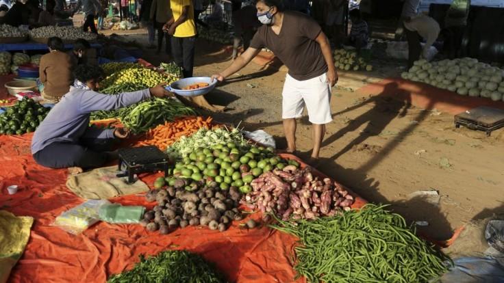 India hlási najnižší počet prípadov nákazy za takmer tri mesiace
