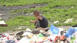Monitoring rodín ukázal hrozivé výsledky, v Košiciach sú bez domova stovky detí