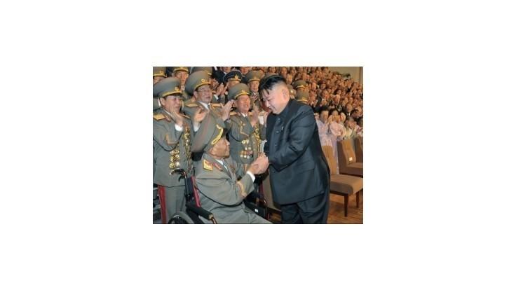 Kim Čong-un je diktátor, priznal jeho synovec