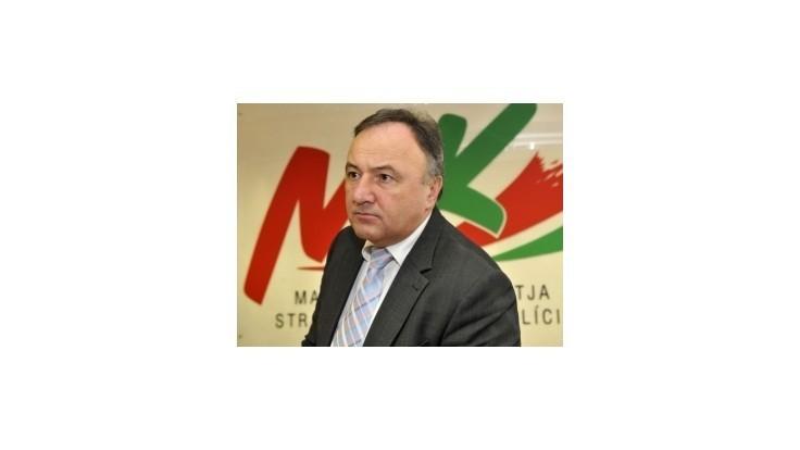 Bugár je otvorený spolupráci s SMK, Csákymu sa do nej nechce