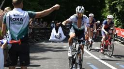 Peter Sagan získal siedmy slovenský majstrovský titul