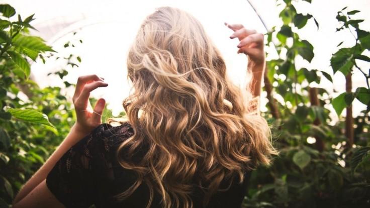 Pripravte si domácu farbu na vlasy. Na blond odtieň funguje harmanček, brunetky budú milovať orechy