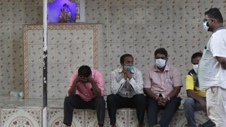 V Indii detegovali variant koronavírusu. Označili ho ako delta plus