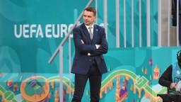 Tarkovič našim pred zápasom so Španielskom dôveruje:  Pre úspech urobíme všetci maximum