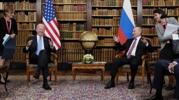 USA chcú nové sankcie proti Rusku, dôvodom má byť väznenie Navaľného