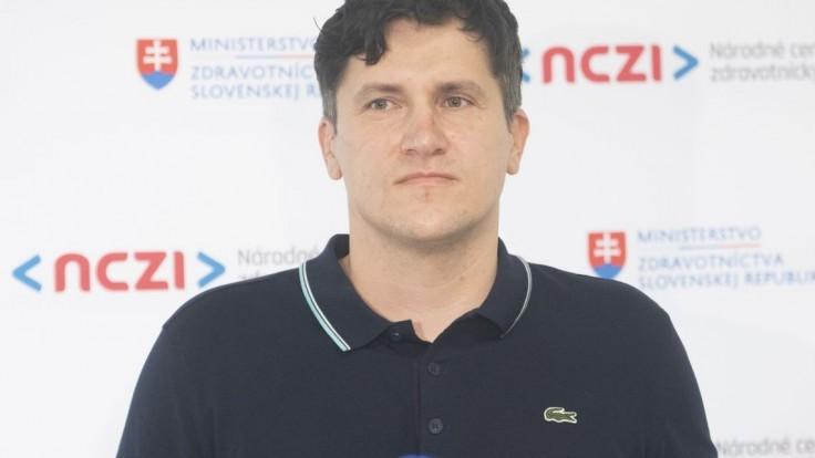 Do Hlasu vstupuje bývalý generálny riaditeľ NCZI Róbert Suja