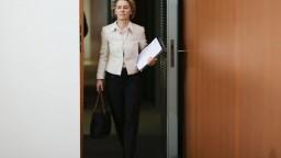 Von der Leyenová príde na Slovensko, Hegerovi odovzdá hodnotenie Plánu obnovy