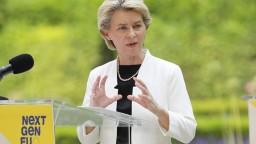 Heger: Slovenský plán obnovy bol schválený, je to veľký deň