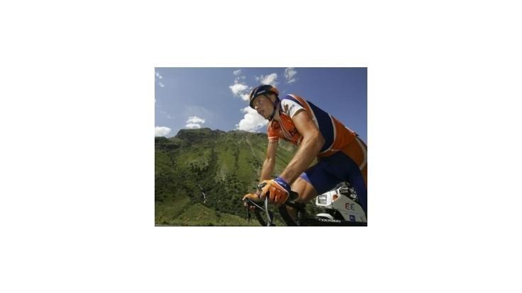 Profesionálnu cyklistiku opúšťajú sponzori, už jej neveria