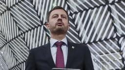 Veľký deň pre Slovensko. Podľa Hegera je plán obnovy výnimočný spojením reforiem a investícií