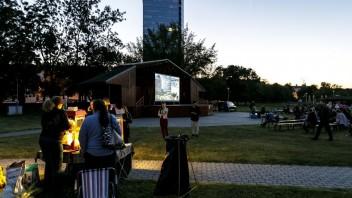Bratislavské Nové Mesto opäť otvorí svoje Letné kino na Kuchajde