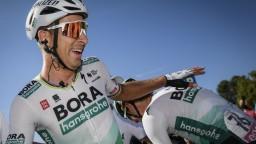 Sagan sa naladil titulom, na Tour má rovnaké ciele ako v minulosti
