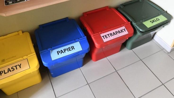 Odpad separujeme poctivejšie, no mätú nás mýty. Ktoré chyby robíme pri triedení?