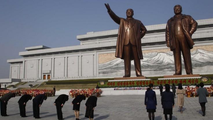 Severná Kórea údajne stále neeviduje žiadne potvrdené prípady Covid-19