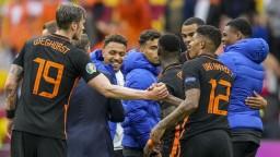 Holanďania suverénne zvládli C-skupinu, do finále postúpili bez straty bodu