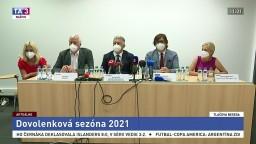 TB zástupcov cestovného ruchu o dovolenkovej sezóne 2021