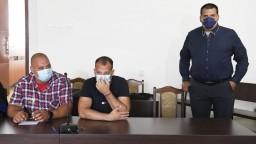 Košický súd v kauze pouličnej bitky uložil tresty pre bratov Paškovcov