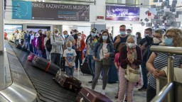 Rezort zdravotníctva vyzýva ľudí, aby dovolenkovali v bezpečných krajinách