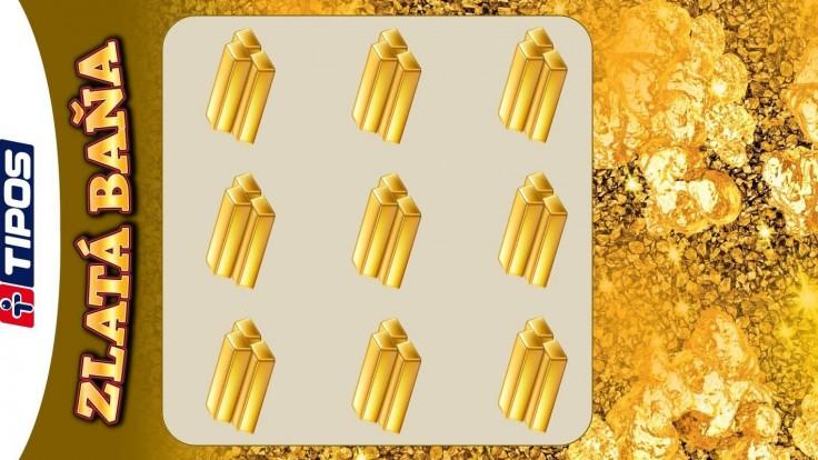 K SMS žrebom Dni šťastia pribudli Čerešne a Zlatá baňa
