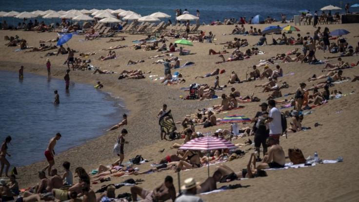 Cestovanie do Španielska sa zjednoduší, Slovensko už nie je zozname rizikových štátov