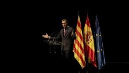 TA3 zo Španielska: Katalánski politici dostávajú milosť