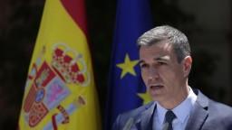 Omilostili katalánskych separatistických lídrov, ktorí pripravovali referendum o nezávislosti