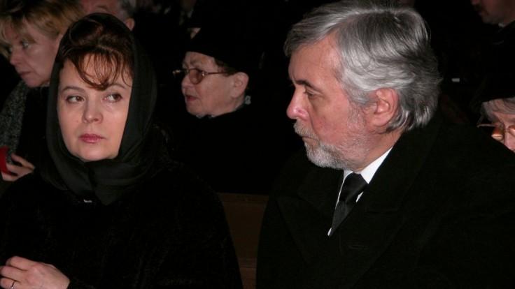 Zverejnili detaily pohrebu legendárnej Popolušky, rozlúčiť sa bude môcť i verejnosť