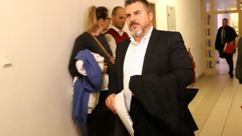 Bývalá pravá ruka Mikuláša Černáka podnikateľ Kán zostáva na slobode