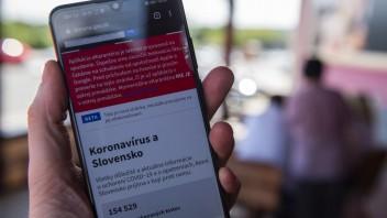 Ľudia cestujú, e-Karanténa nefunguje. Aplikácia má byť hotová až koncom leta