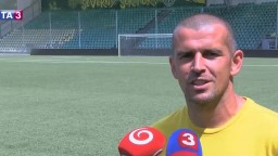 Pečovský vidí šance Slovákov cez vytrvalo defenzívnu prácu celého mužstva