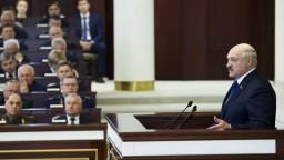 Lukašenko viní Nemecko z nacizmu. Európe hrozí vstupom migrantov a pašerákov
