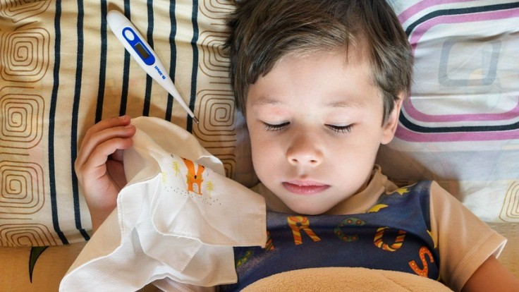 Porucha, infekcia alebo rakovina: Biela stolica u detí neveští nič dobré
