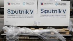 Nevyužitý Sputnik predáme alebo darujeme, je to 160-tisíc dávok