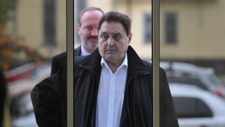 Majský naďalej zostáva vo väzbe, jeho sťažnosti súd nevyhovel