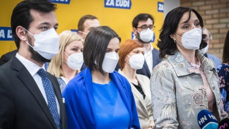 Kolíková: Košické krajské predsedníctvo je za snem strany v septembri