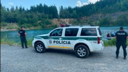 Potápači našli telo utopeného 18-ročného mladíka zo Štrby