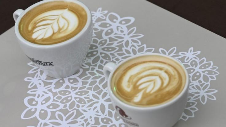 Pitie kávy môže znížiť riziko vzniku chronického ochorenia pečene