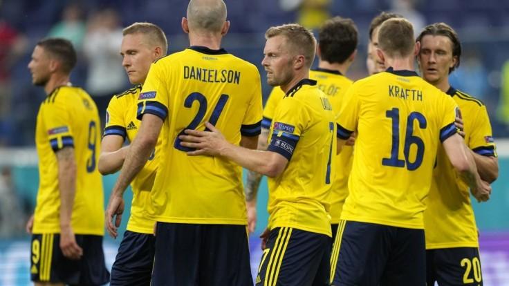 Švédi sa stali víťazmi skupiny, Poľsko si v osemfinále, prekvapivo, nezahrá