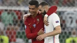 Portugalsko remizovalo s Francúzskom. Postúpili oba tímy